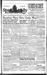 Spartan Daily, November 23, 1943 by San Jose State University, School of Journalism and Mass Communications