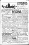 Spartan Daily, December 6, 1943 by San Jose State University, School of Journalism and Mass Communications