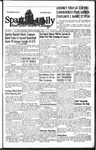 Spartan Daily, December 7, 1943 by San Jose State University, School of Journalism and Mass Communications