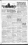 Spartan Daily, December 13, 1943 by San Jose State University, School of Journalism and Mass Communications