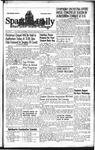 Spartan Daily, December 14, 1943 by San Jose State University, School of Journalism and Mass Communications