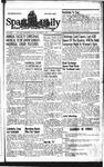 Spartan Daily, December 17, 1943