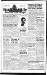 Spartan Daily, January 11, 1944 by San Jose State University, School of Journalism and Mass Communications