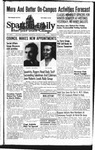 Spartan Daily, January 12, 1944 by San Jose State University, School of Journalism and Mass Communications