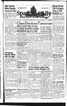 Spartan Daily, January 13, 1944 by San Jose State University, School of Journalism and Mass Communications
