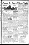 Spartan Daily, January 14, 1944 by San Jose State University, School of Journalism and Mass Communications