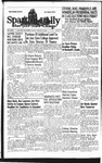 Spartan Daily, January 17, 1944 by San Jose State University, School of Journalism and Mass Communications