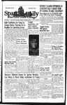Spartan Daily, January 18, 1944 by San Jose State University, School of Journalism and Mass Communications