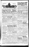 Spartan Daily, January 19, 1944 by San Jose State University, School of Journalism and Mass Communications
