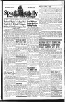 Spartan Daily, January 24, 1944 by San Jose State University, School of Journalism and Mass Communications