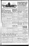 Spartan Daily, January 25, 1944 by San Jose State University, School of Journalism and Mass Communications
