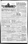 Spartan Daily, January 26, 1944 by San Jose State University, School of Journalism and Mass Communications