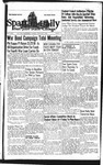 Spartan Daily, February 1, 1944 by San Jose State University, School of Journalism and Mass Communications