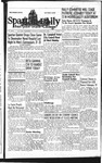 Spartan Daily, February 2, 1944 by San Jose State University, School of Journalism and Mass Communications