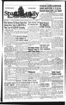 Spartan Daily, February 3, 1944 by San Jose State University, School of Journalism and Mass Communications