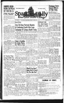 Spartan Daily, February 4, 1944 by San Jose State University, School of Journalism and Mass Communications