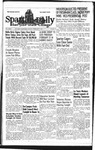 Spartan Daily, February 7, 1944 by San Jose State University, School of Journalism and Mass Communications
