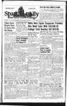 Spartan Daily, February 8, 1944 by San Jose State University, School of Journalism and Mass Communications