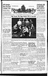 Spartan Daily, February 9, 1944 by San Jose State University, School of Journalism and Mass Communications