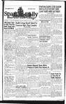 Spartan Daily, February 10, 1944 by San Jose State University, School of Journalism and Mass Communications