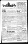 Spartan Daily, February 14, 1944 by San Jose State University, School of Journalism and Mass Communications