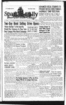 Spartan Daily, February 15, 1944 by San Jose State University, School of Journalism and Mass Communications