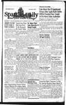 Spartan Daily, February 21, 1944 by San Jose State University, School of Journalism and Mass Communications