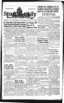 Spartan Daily, February 23, 1944 by San Jose State University, School of Journalism and Mass Communications