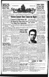 Spartan Daily, February 28, 1944 by San Jose State University, School of Journalism and Mass Communications