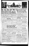Spartan Daily, March 1, 1944 by San Jose State University, School of Journalism and Mass Communications