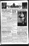 Spartan Daily, March 6, 1944 by San Jose State University, School of Journalism and Mass Communications