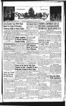 Spartan Daily, March 9, 1944 by San Jose State University, School of Journalism and Mass Communications