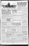 Spartan Daily, March 15, 1944 by San Jose State University, School of Journalism and Mass Communications