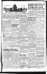 Spartan Daily, March 16, 1944 by San Jose State University, School of Journalism and Mass Communications