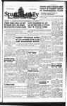 Spartan Daily, March 20, 1944 by San Jose State University, School of Journalism and Mass Communications