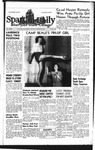 Spartan Daily, March 23, 1944 by San Jose State University, School of Journalism and Mass Communications