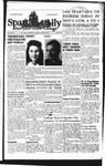 Spartan Daily, April 3, 1944 by San Jose State University, School of Journalism and Mass Communications