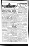 Spartan Daily, April 6, 1944 by San Jose State University, School of Journalism and Mass Communications