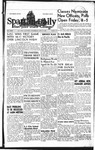 Spartan Daily, April 12, 1944 by San Jose State University, School of Journalism and Mass Communications