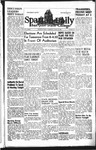 Spartan Daily, April 13, 1944 by San Jose State University, School of Journalism and Mass Communications