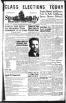 Spartan Daily, April 14, 1944 by San Jose State University, School of Journalism and Mass Communications