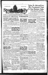 Spartan Daily, April 17, 1944 by San Jose State University, School of Journalism and Mass Communications