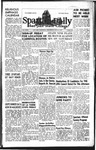 Spartan Daily, April 19, 1944 by San Jose State University, School of Journalism and Mass Communications