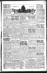 Spartan Daily, April 20, 1944 by San Jose State University, School of Journalism and Mass Communications