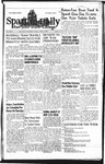 Spartan Daily, April 21, 1944 by San Jose State University, School of Journalism and Mass Communications