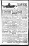 Spartan Daily, April 24, 1944 by San Jose State University, School of Journalism and Mass Communications