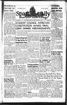 Spartan Daily, April 25, 1944 by San Jose State University, School of Journalism and Mass Communications