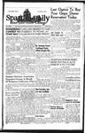 Spartan Daily, April 26, 1944 by San Jose State University, School of Journalism and Mass Communications