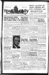 Spartan Daily, April 27, 1944 by San Jose State University, School of Journalism and Mass Communications