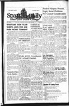 Spartan Daily, April 28, 1944 by San Jose State University, School of Journalism and Mass Communications
